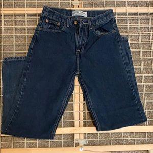 Boys Size 12 Slim Arizona Bootcut